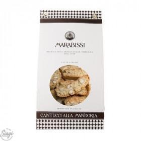 CANTUCCI AMANDE MARABISSI 200GR