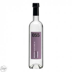 GRAPPA CHIANTI 100% 50CL