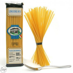 LINGUINE BARBIERI 500 G