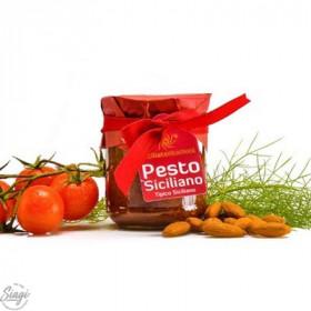 PESTO SICILIEN 90G SICILIA TENTAZIONI