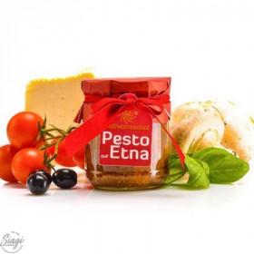 PESTO DE L'ETNA 90G SICILIA T.