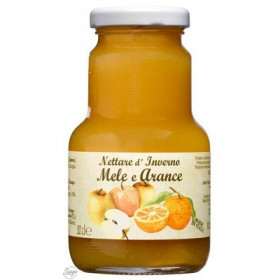 NECTAR POMME ORANGE 200ML DALPIAN