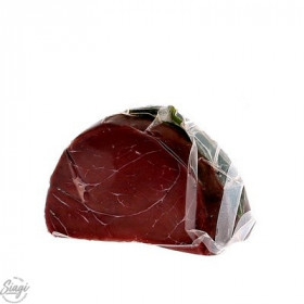 BRESAOLA BUFFLONNE 400G BILLO