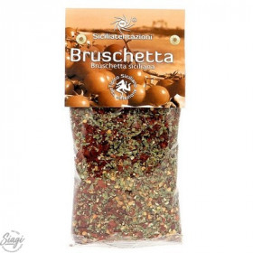 MIX BRUCHETTA SICILIANA 80 G