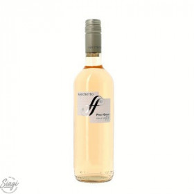 ROSE BLUSH PINOT GRIGIO DOC A VIS 75CL