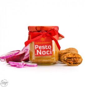 PESTO DE NOIX 180 G SICILIA T.