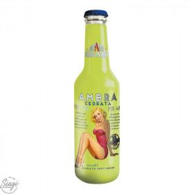 Soda Cedrata