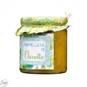 Marmelade de chinotto