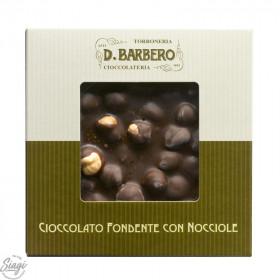 Chocolat fondant tartelette