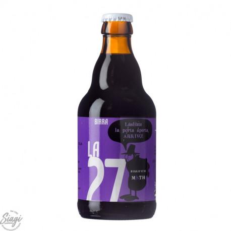 Bière la 27