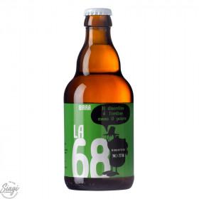 Bière la 68