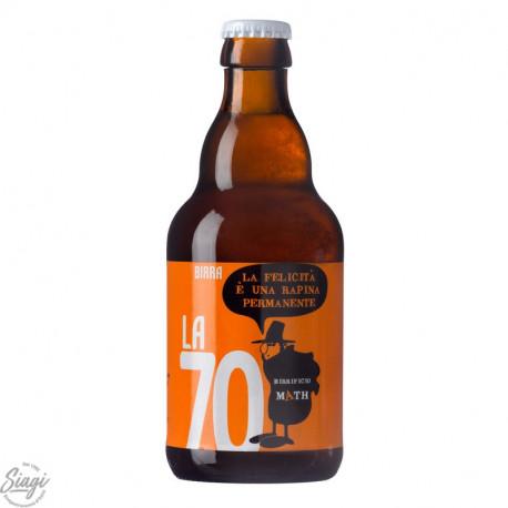 Bière la 70