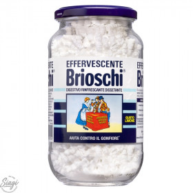 Effervescent Brioschi