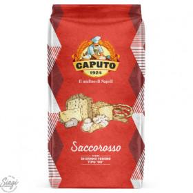 Farine rouge 25 kg Caputo