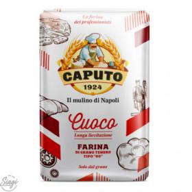 Farine rouge 5 kg Caputo