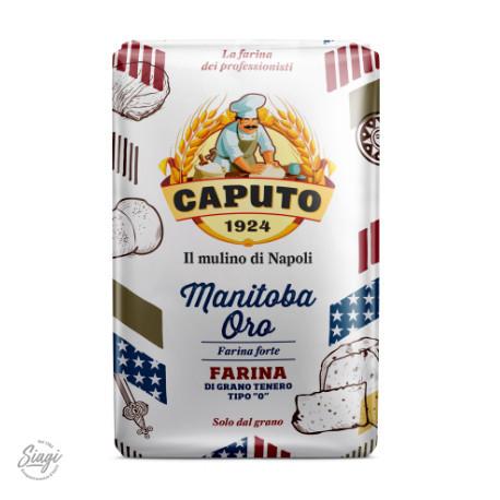 Farine Manitoba 5 kg Caputo