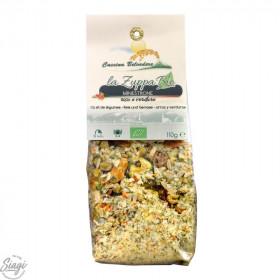 Minestrone di riso