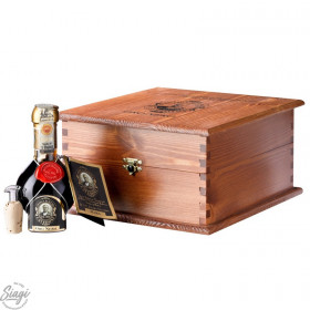 Vinaigre balsamique traditionnel 100 ans