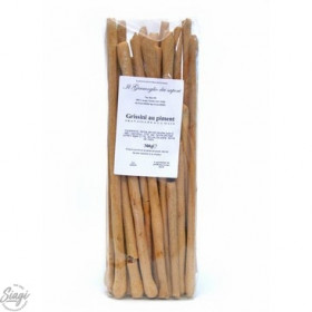 GRESSINS ARTIS. PIMENT GERMOGLIO 300G