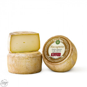 TOMME MACCAGNETTO C.ROSSO