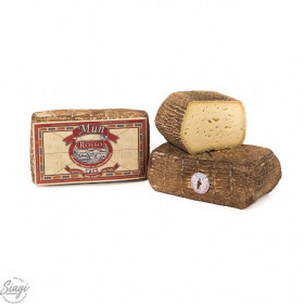 TOMME MUN 2 KG C.ROSSO
