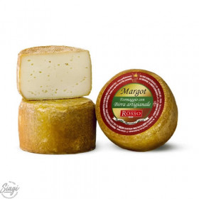 TOMME MARGOT 350 G C.ROSSO