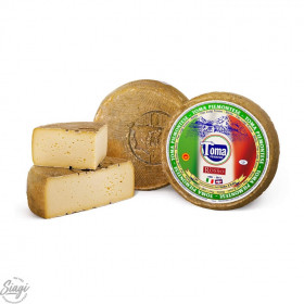 TOMME PIEMONTESE DOP 5.5KG C.ROSSO