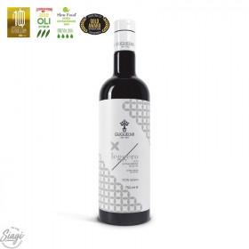 Huile d'olive extra vierge légère 75 cl