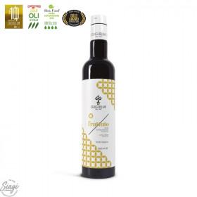 Huile d'olive extra vierge fruité 50 cl
