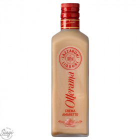 CREME AMARETTO 17° LAZZARONI 50CL