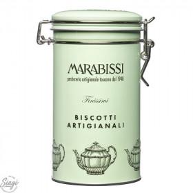 BISC. BEURRE BTE METAL MARABISSI 200 G