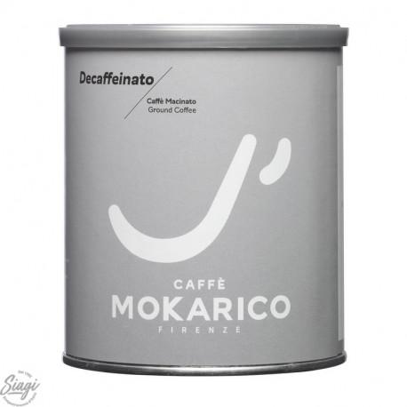 CAFE DECAFEINE BOITE 250G MOKARICO