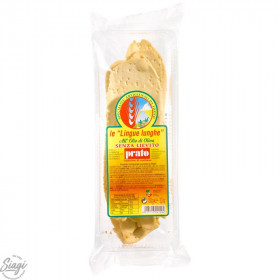 LANGUES HUILE OLIVE PRATO 150G