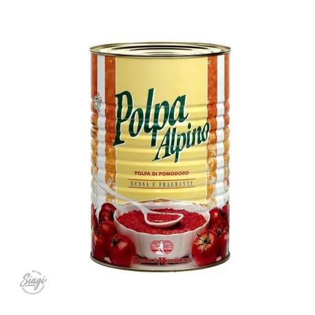 PULPE DE TOMATE MANSUETO 5/1