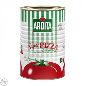PIZZA SAUCE ORIGAN 5/1 ARDITA