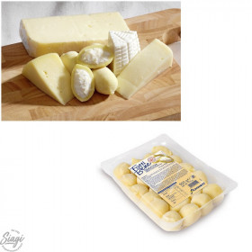 PF GNOCCHI FARCIS AU FROMAGE 500 G