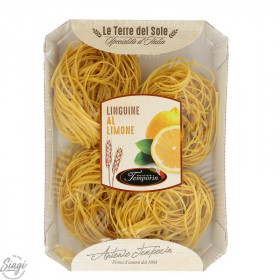 LINGUINE CITRON TEMPORIN 250 G