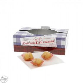 PECHES FARCIES CITRON 500 G CERASANI