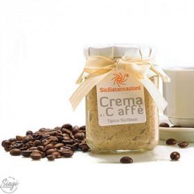 CREMA DI CAFFE 190G SICILIA TENTAZIONI