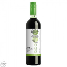 SYRAH BIO ERA 75CL