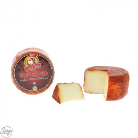 FROM.BREBIS CHEVRE VULCANO CROUTE PIMENT 550 G
