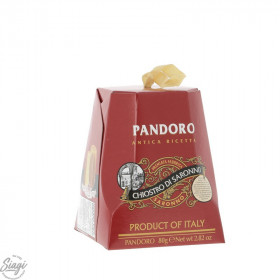 PANDORO 80 G CLASSICO
