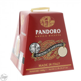 PANDORO LAZZARONI BOITE CARTON 1KG