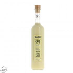 crème de citron 50 cl