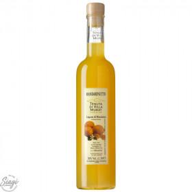 Liqueur mandarine 50 cl