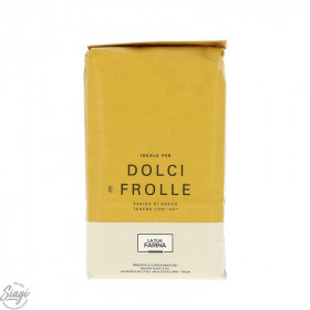 FARINE DOLCI E FROLLE 1 KG