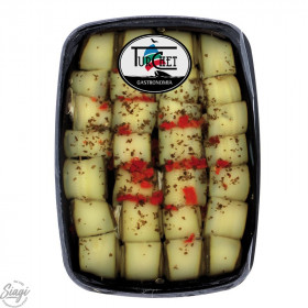 AF INVOLTINI COURGETTE FROMAGE 1KG