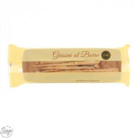 GRESSINS AL BURRO 200G PATTI