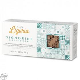 SIGNORINE CASTAGNE PASTA DI LIGURIA 500 G