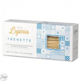TRENETTE BIO PASTA DI LIGURIA 500 G